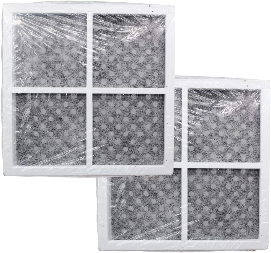 2 Pack After Service Version Air Filter for 469918 Refrigerator replaces ADQ73214402 ADQ73214403 ADQ73214404 ADQ73334008 9918
