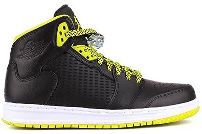 e6c4c2b7b3de Jordan Prime 5 Men US 10.5 Black Basketball Shoe