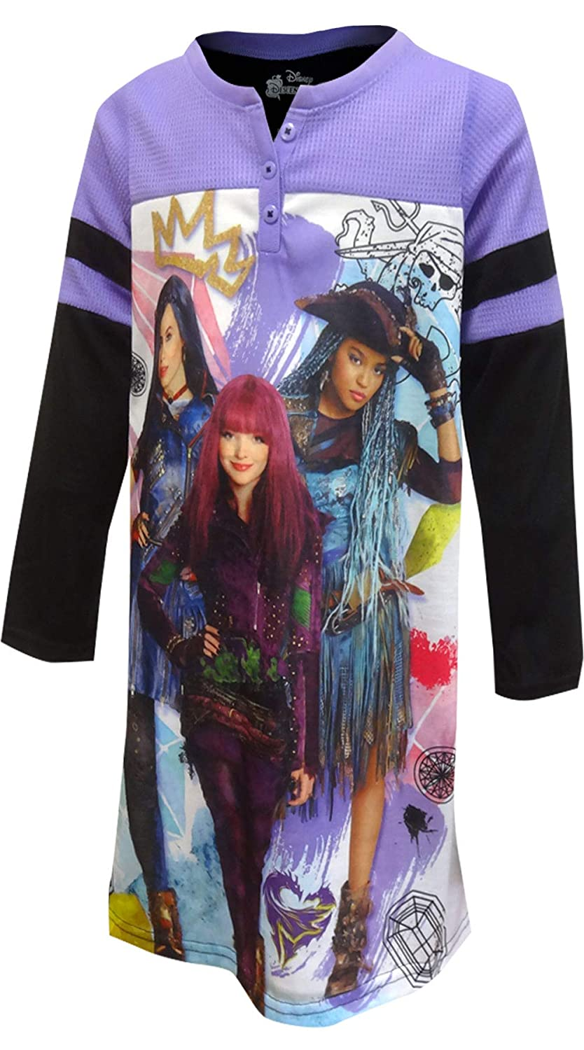 Disney Descendants Girls' Nightgown TD072GDL