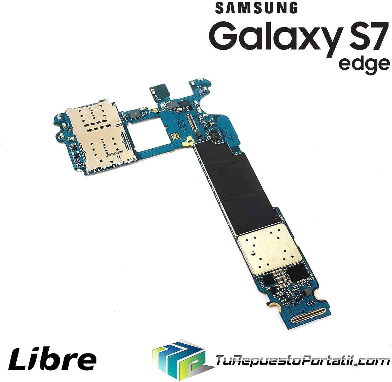 TRP Placa Base Motherboard Samsung Galaxy S7 Edge SM-G935F 32 GB ...