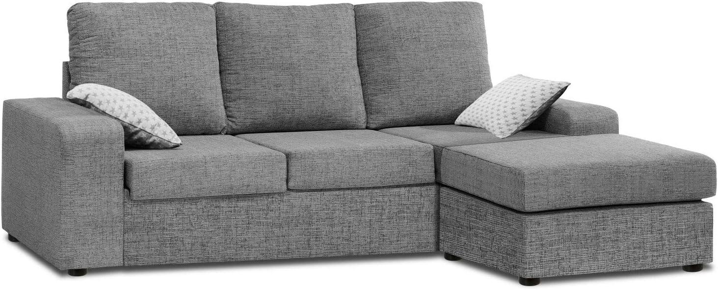 mejor sofá cheslong / chaise longue recomendado