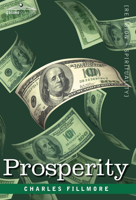 Prosperity (Cosimo Classics) PDF ePub ebook