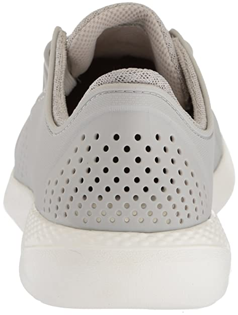 9767706636d5 Crocs Mens 204967 Literide Pacer M  Amazon.com.au  Fashion