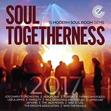 VARIOUS ARTISTS - Soul Togetherness 2017 / Various - Amazon com Music