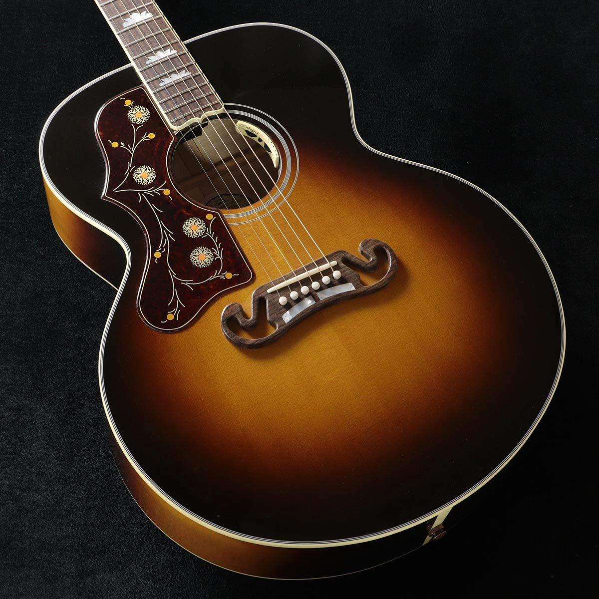 Gibson/SJ-200 Standard LH Vintage Sunburst B07QVCXB4D