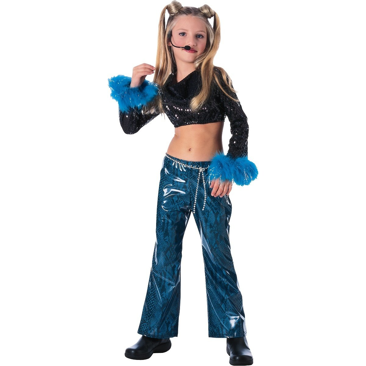 sc 1 st  Amazon.com : kids pop star costume  - Germanpascual.Com