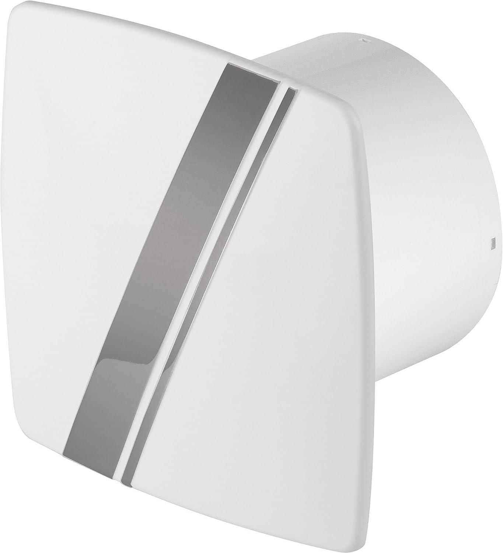 Ventilateur mural silencieux avec taurus alpatec - Ventilateur salle de bain silencieux ...