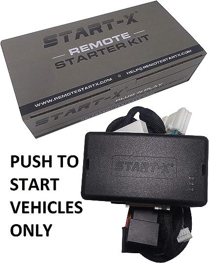 [SCHEMATICS_48ZD]  Amazon.com: Start-X Plug N Play Remote Start Starter for Select Push to Start  Toyota's   Rav4 2013-2018 Avalon 2013-2018, Camry 2012-2017, Corolla  2014-2019    Push to Start Only    Lock 3X to Remote Start: Car Electronics   2015 Toyota Rav4 Remote Start Wiring Diagram      Amazon.com