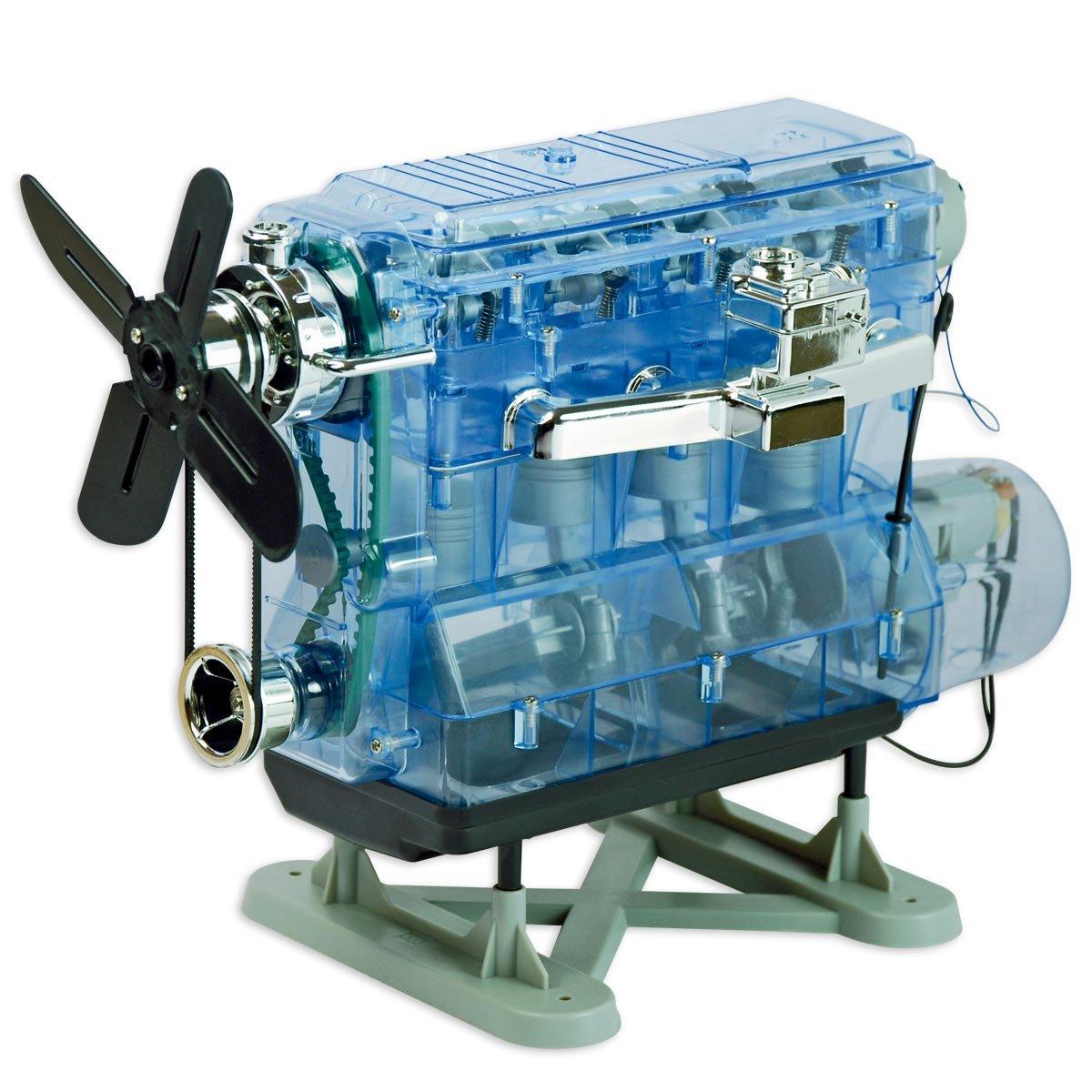 Internal Combustion Engine Model Kit
