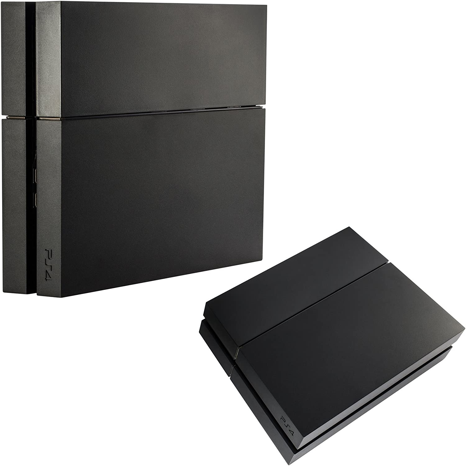 Amazon.com: extremerate Solid Negro Mate HDD Bay Hard Drive ...