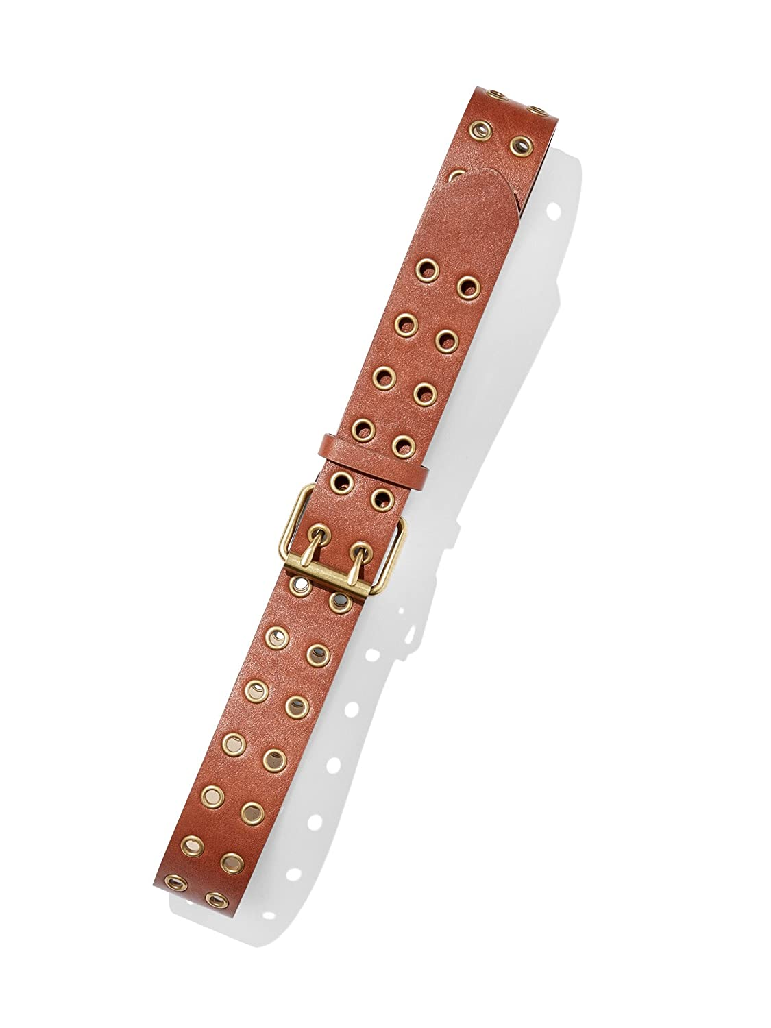 New York & Co. Women's Grommet Belt