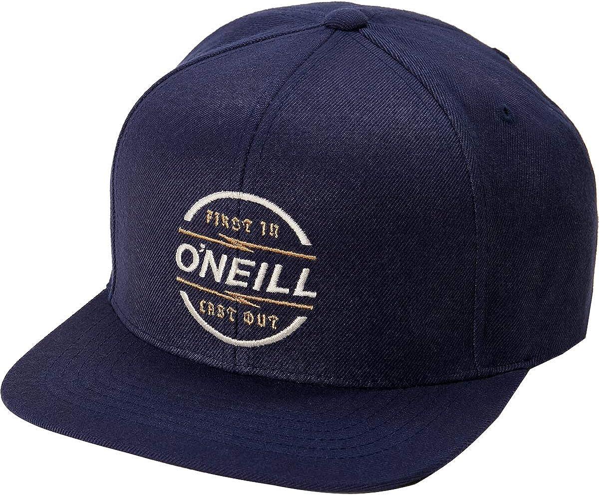 ONEILL Mens Shocker Adjustable Hats