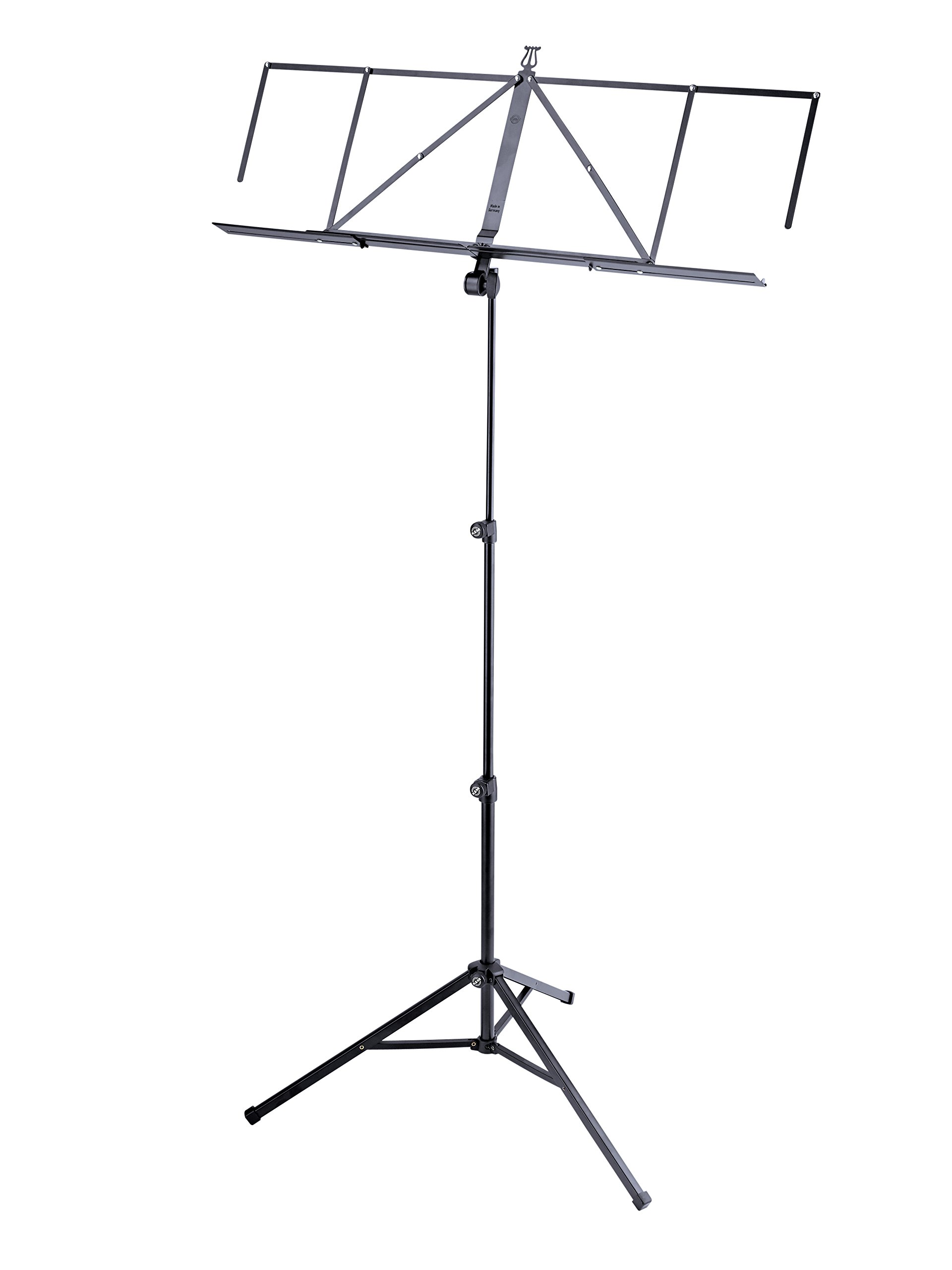 K&M Music Stand - Robby Plus