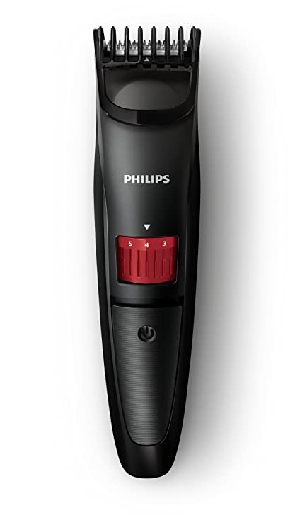 Philips Series 3000 QT3315 10 Beard Trimmer For Men  Amazon.in  Health    Personal Care 78f8bcc55c5