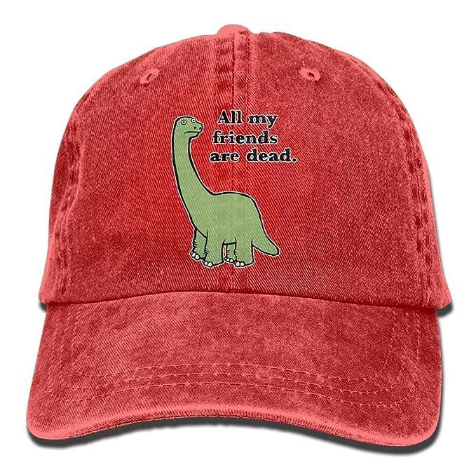 NFHRREE - Gorra de béisbol - para Hombre 1 Talla única