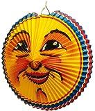 Lampion 'Mond' 42 cm Durchmesser