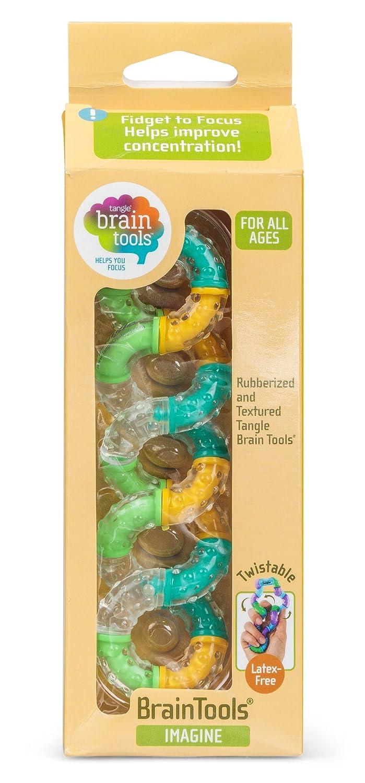 Brain Tools Imagine