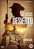 Desierto [DVD]