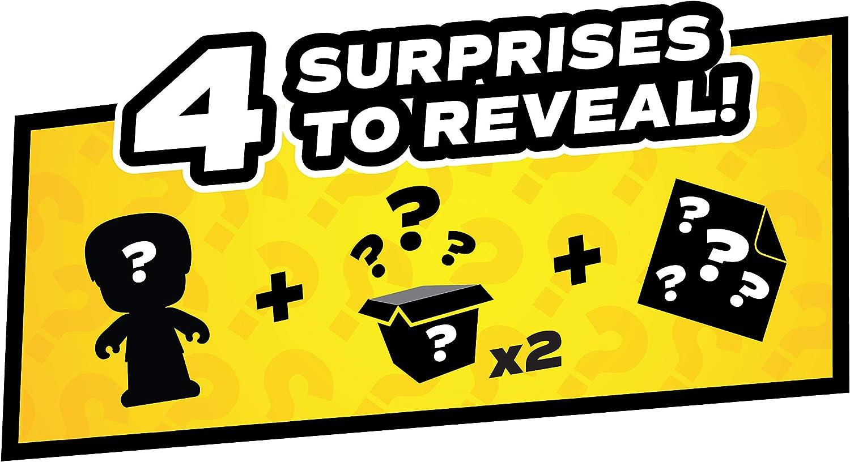 Ryans Mystery Playdate Hinta-Ma-Jig Series 1