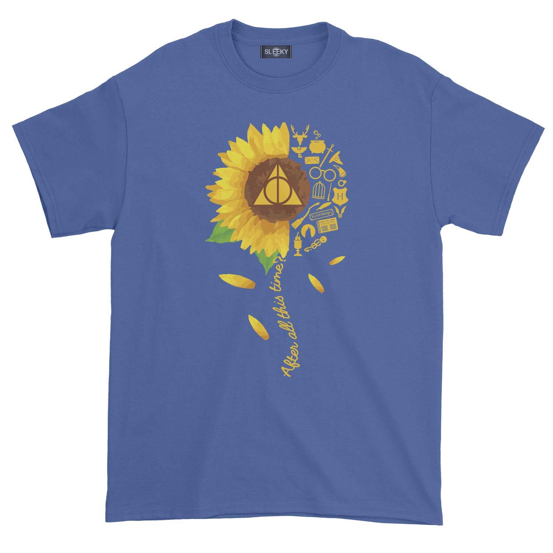 Always Sunflower T Shirt 8190