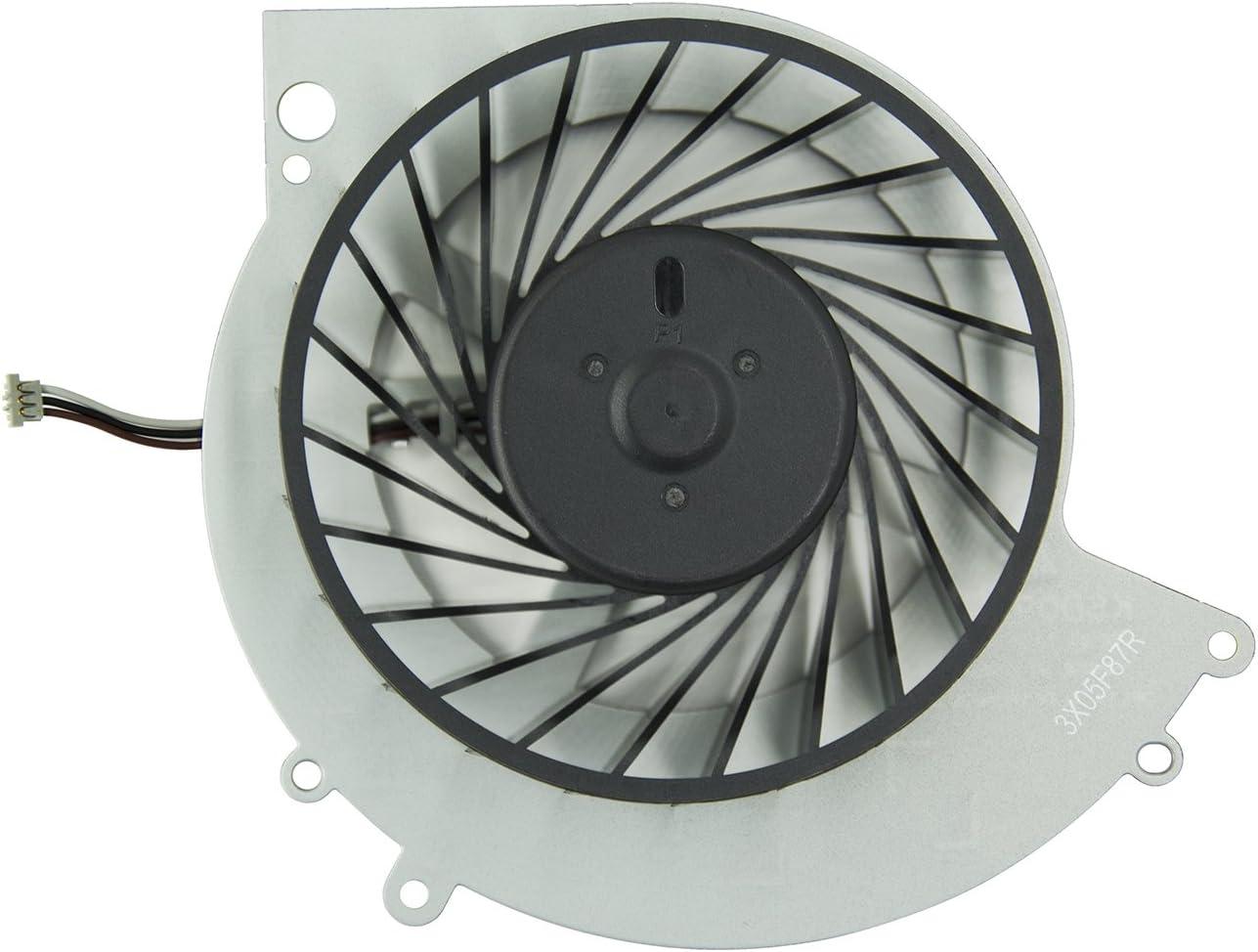Replacement Internal Cooling Fan KSB0912HE for PS4 CUH-10XXA 500GB ...
