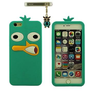 Funda Carcasa iPhone 6S Plus, Case Apple iPhone 6 Plus / 6S ...