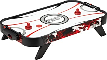 Mainstreet Classics 35 Inch Table Top Air Hockey Game
