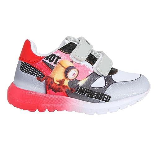 Niña Zapatillas S15942h Niño 052 De Y Deporte Amazon Disney es Grey wYYCrI