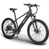 ESKUTE Bicicleta Eléctrica Wayfarer 28'' Voyage 27.5'' E-Bike Urbana Trekking MTB para Adultos Unisex, Batería de Litio…