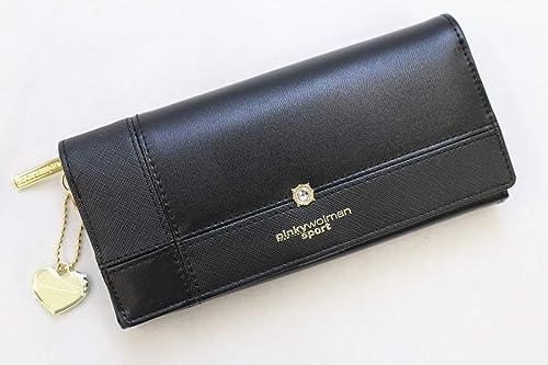 new product 226b1 4425f Amazon | Pinkywolman レディース 2つ折り 財布 【PS-2591 ...