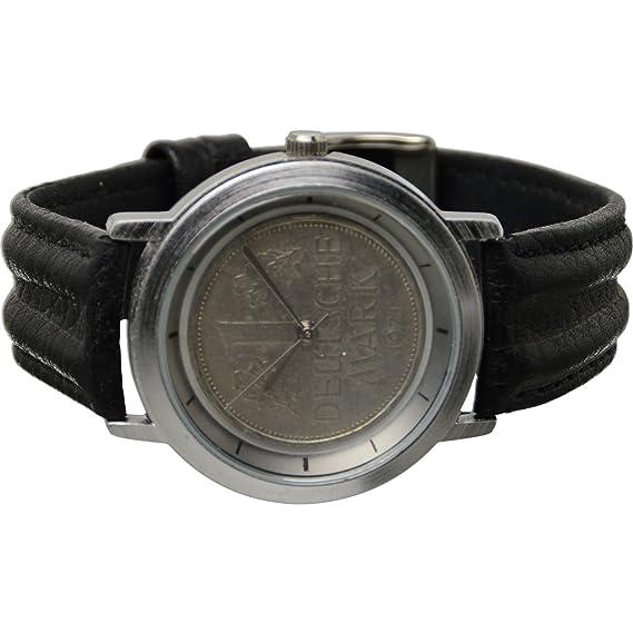 alemán 1 DM Reloj de pulsera Deutsche Mark 1950 UVP 59,90