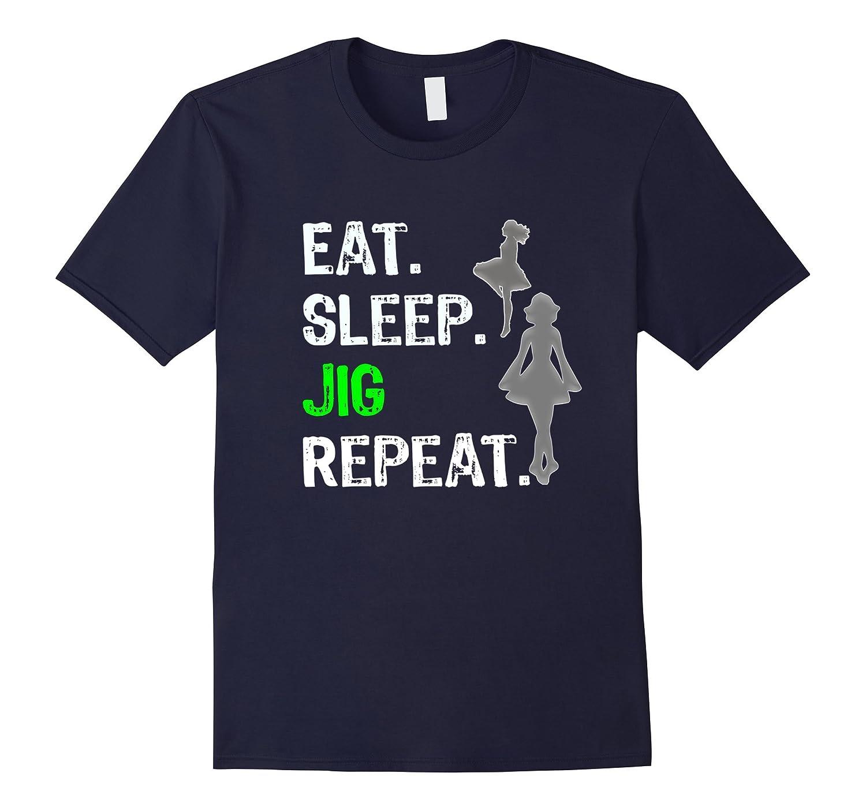 Womens Best Irish T Shirt Purple-Awarplus