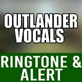 best seller today Outlander Theme Vocal Ringtone and Alert