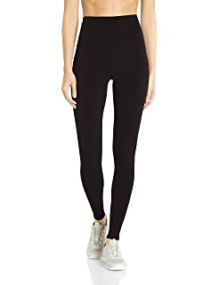 cbcb4c7016ecb Amazon Essentials Women's Performance High-Rise Full Length Active Legging