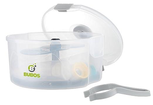 Amazon.com: bubos microondas esterilizador a vapor – se ...