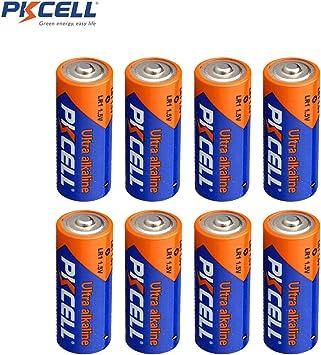 Loopacell E90 N LR1 Alkaline 1.5V 2 Batteries