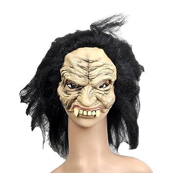 Hyaline & Dora Halloween Horror máscara de la película Saw máscara Payday de látex de alta