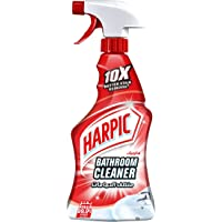Harpic Bathroom Cleaner Trigger Spray, 500 ml
