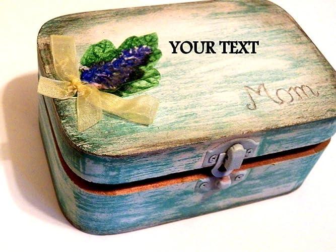 Amazon Mothers Day Gift Personalised Mom Custom