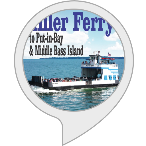 Put In Bay Ferry