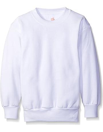 1fbc9f4cffa8 Hanes - Ecosmart Youth Crewneck Sweatshirt - P360