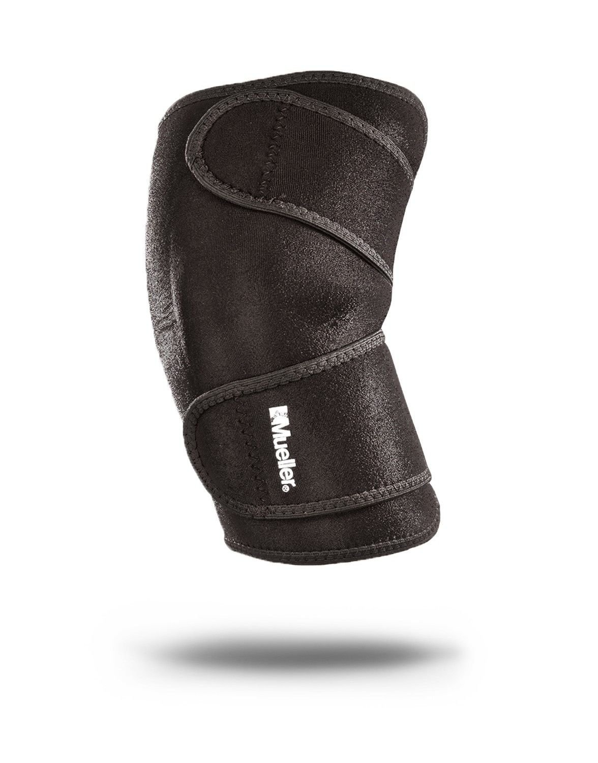2dfd905f94 Amazon.com: Mueller Sports Medicine Closed Patella Wraparound Knee Brace  Support One Size: Kitchen & Dining