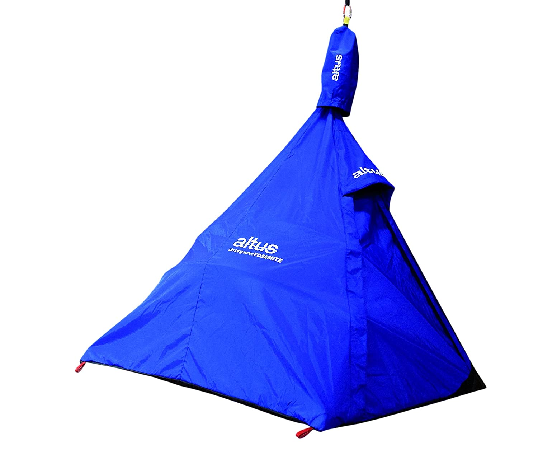 Altus 9500301010 Portaledge – Blau, Eine Größe