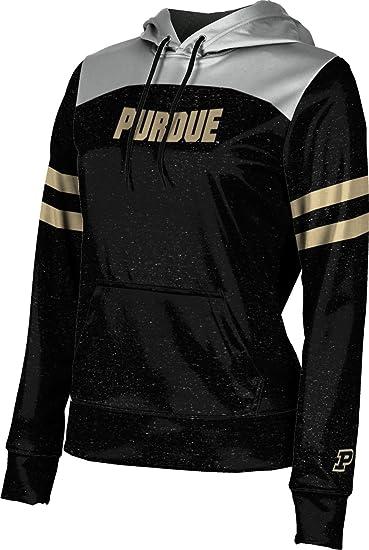 Bold ProSphere Purdue University Boys Full Zip Hoodie