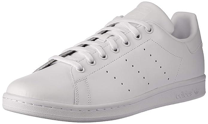 adidas Stan Smith Sneakers Unisex Erwachsene ganz Weiß