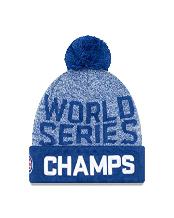 678dfb8a58af0 ... spain new era chicago cubs world series champions knit hat 1b353 769d6