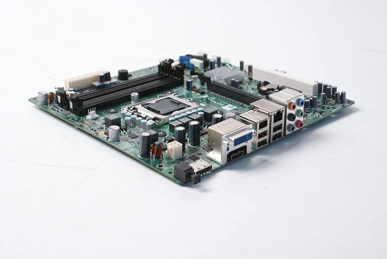 Dell Studio XPS 8100 G3HR7 Desktop (DT) Motherboard Systemboard Mainboard (Renewed)
