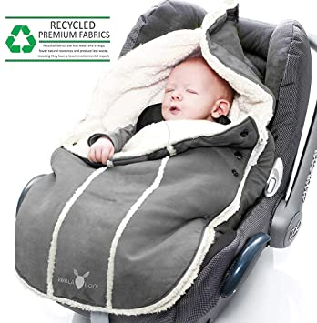 Universal Baby Footmuff Sleeping Bag Pushchair Stroller Pram Car Seat Blanket US