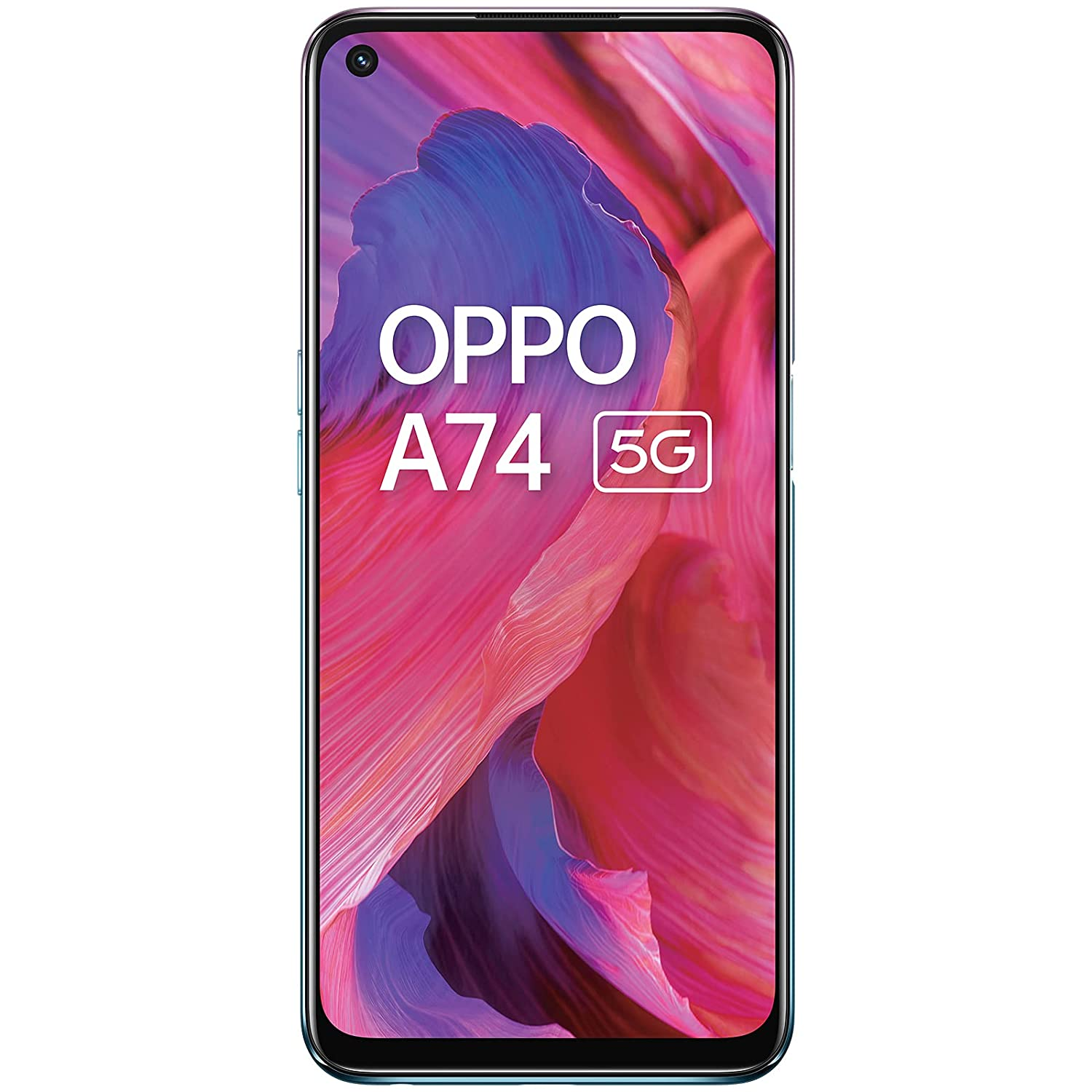 OPPO A74 5G| Upto 14% Off | EMI Starting From