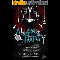 Allison and the Torrid Tea Party: A Dark Reverse Harem Romance (Harem of Hearts Book 2)